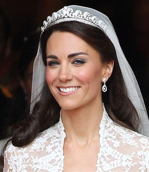 princess kate princess kate s bridal hair make up