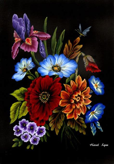 one stroke flowers painting 3762 best images about one stroke painting on