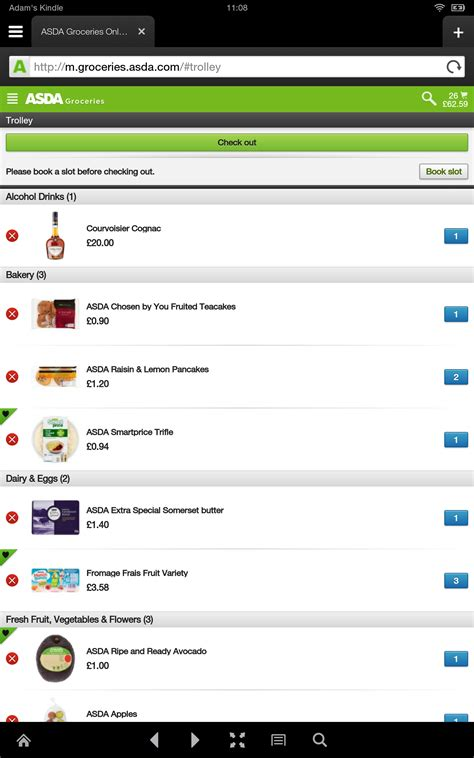 Asda Amazon Gift Card - asda amazon co uk appstore for android