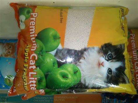 Pasir Kucing Zeolit 02 25 Litter catz lover petshops