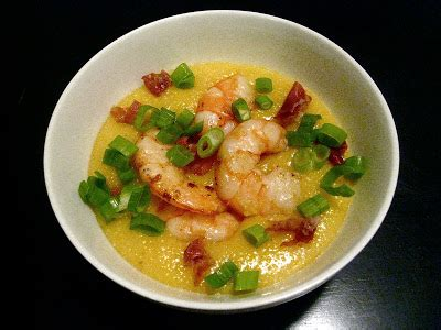 To Catch A Cook bar americain s shrimp grits to catch a cook