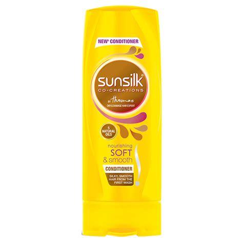 Sunsilk Shoo Black Shine 80ml sunsilk nourishing soft smooth conditioner 80ml