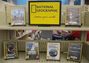Book Display Ideas by Twenty Rules For Better Book Displays Novelist Ebscohost