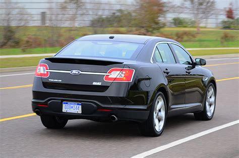 how make cars 2011 ford taurus regenerative braking quick drive 2011 ford taurus sho
