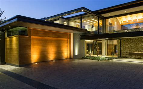 Atholl House by Blair Atholl House By Nico Der Meulen Architects
