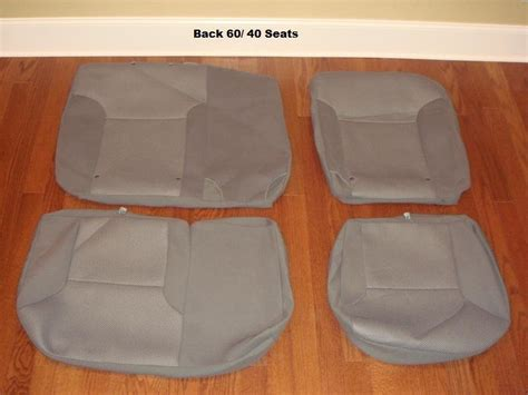 2010 toyota tacoma trd sport seat covers toyota tacoma cab oem seat covers tacoma world