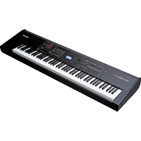 Keyboard Yamaha 88 Key Yamaha S90xs 88 Key Balanced Weighted Hammer