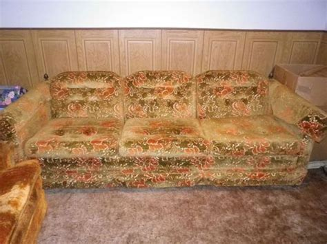 shitty couch ugly sofa contest leons peterborough