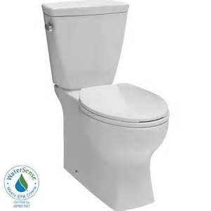 toilets home depot delta riosa 2 1 28 gpf elongated toilet in white