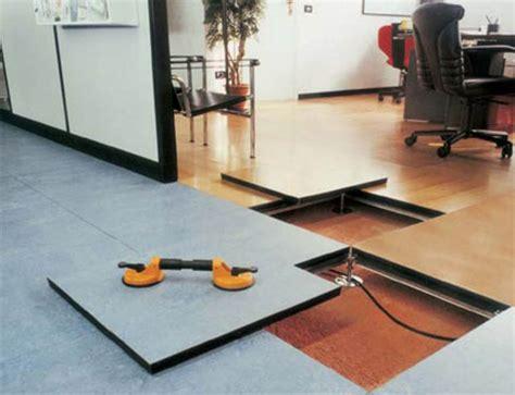 pavimenti flottanti pareti mobili e pavimenti flottanti
