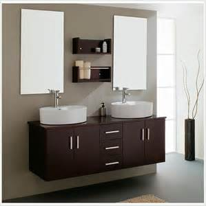 Designer Bathroom Cabinets Designer Bath Vanity 2017 Grasscloth Wallpaper