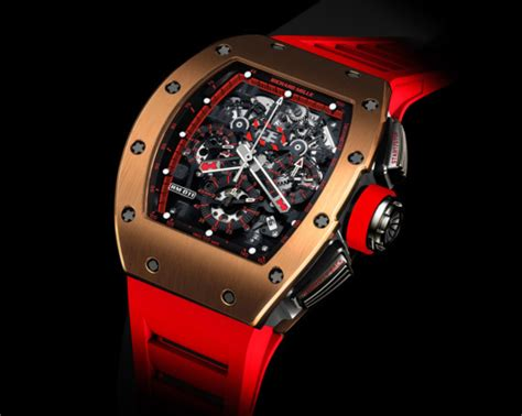 richard mille am 011 ag 011 72661 richard mille rm 011 freshness mag