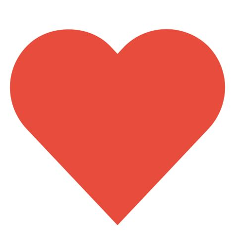 flat design icon heart heart icon small flat iconset paomedia