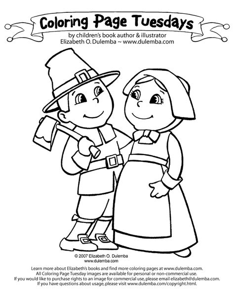 turkey claus coloring page pilgrim pictures to color kids coloring