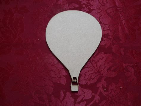 Shape Balloon air balloon shape