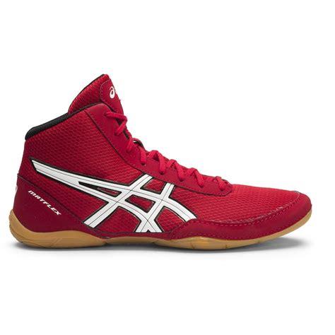 asics boxing shoes asics matflex 5 mens boxing martial arts shoes