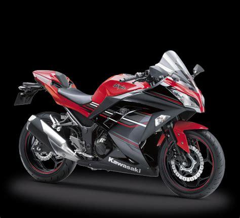 Topeng Kawasaki Ninja250 Fi V3 warna baru kawasaki 250 fi 2017 se abs merah bmspeed7 com bmspeed7