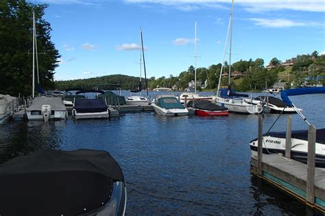 sunapee harbor boat slip sunapee harbor west club club news and information