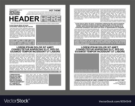 Fine Kaizen Powerpoint Templates Pictures Inspiration 1000 Images About Newspaper Template On