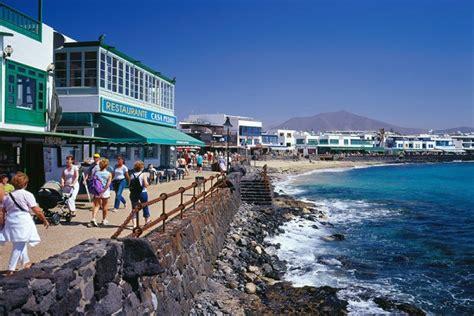 best restaurants in lanzarote restaurants in playa blanca