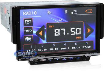 planet audio pb dvdmpusb car stereo receiver