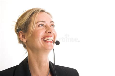 call center di commercio callcenter immagine stock immagine di commercio chiamata
