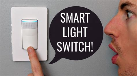 best smart light switch best smart light switch ecobee switch review my tech
