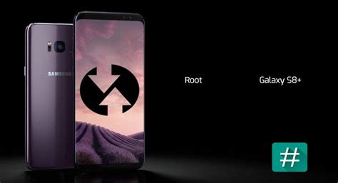 tutorial jailbreak android root samsung galaxy s8 with cf auto root complete guide