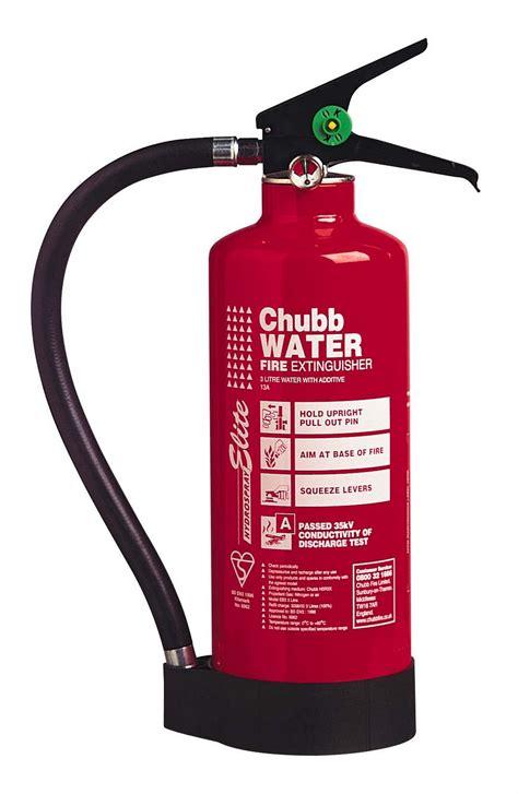Tabung Kebakaran Alat Pemadam Kebakaran Chubb Distributor Alat Pemadam