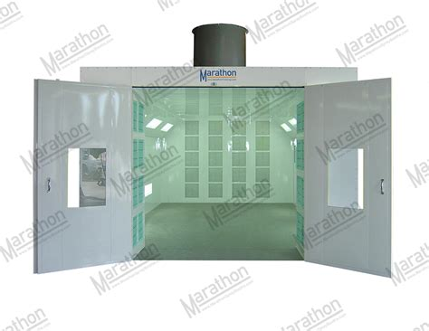 spray paint booth industrial finishing spray paint booth reverse air flow