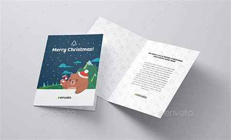 A5 Greeting Card Template Photoshop by 25 Best Mockup Psd Templates Web Graphic