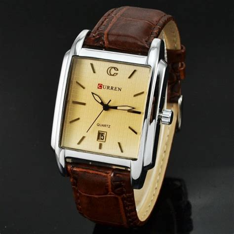 Jam Tangan Curren 8097 Casual by Jual Curren 8097 Casual Style Jam Tangan Kasual
