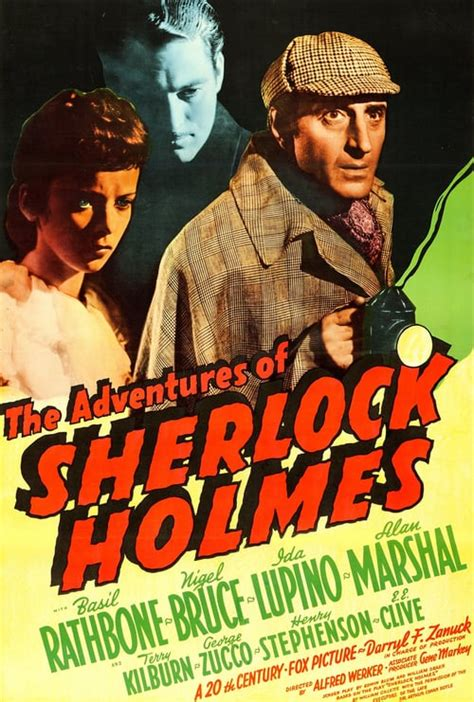 Permalink to The Adventures Of Sherlock Holmes
