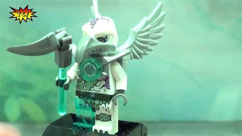 Lego 70151 Legends Of Chimafrozen Spikes T0210 lego chima speedorz frozen spikes 70151 2014 ny fair