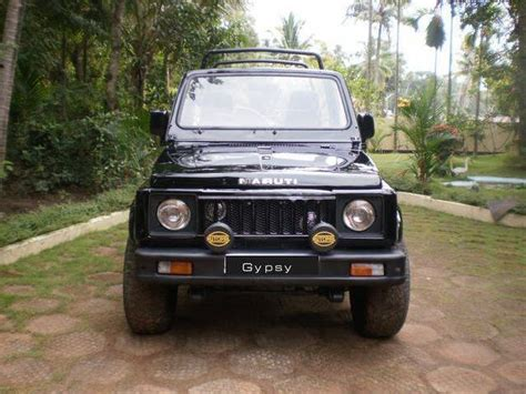 modified gypsy in kerala maruti gypsy kollam 9 maruti gypsy used cars in kollam