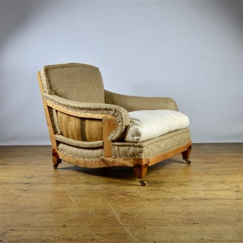 Howard Armchair by Edwardian Howard Style Armchair C294 453714