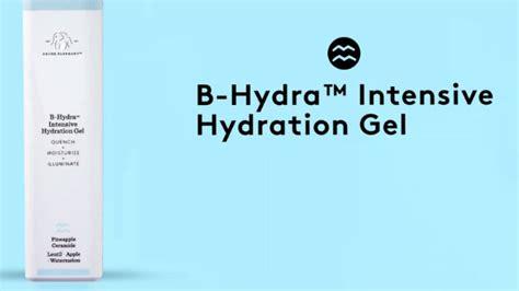 b hydra intensive hydration gel b hydra intensive hydration gel elephant sephora