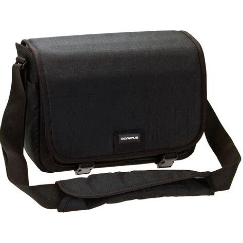 olympus slr olympus d slr gadget bag for the e 620 digital slr