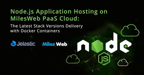 simple node js stack host your node js application on the cloud with simple steps