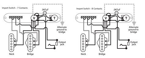 import 3 way switch wiring question help telecaster