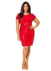 10 feminine amp festive plus size holiday dresses all under 100