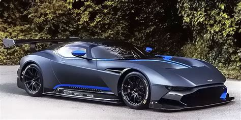 aston martin vulcan front car question disconnecting battery