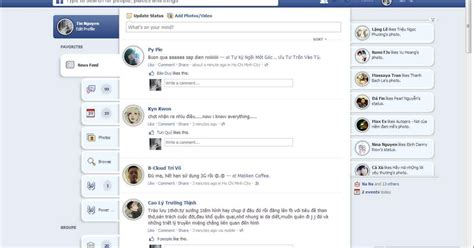 facebook themes color how to change facebook theme color and appearance