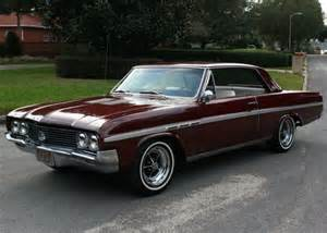 64 Buick Skylark For Sale 455 Swapped Modified 1964 Buick Skylark Bring A Trailer