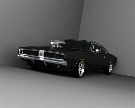 Classic Car Wallpaper Settings On Iphone by 1969 Dodge Charger Wallpaper Image 99