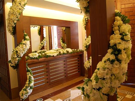 home decoration with flowers house decorations bekaa lebanon by sawaya flowers