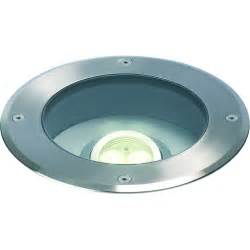 led ground lights outdoor collingwood lighting gl007a f ww stainless steel led