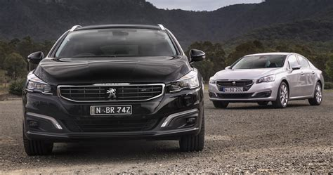 car peugeot 2015 2015 peugeot 508 pricing and specifications photos 1 of 6
