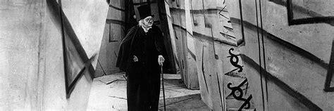 das kabinett des doktor caligari das kabinett des doktor caligari 1920 static