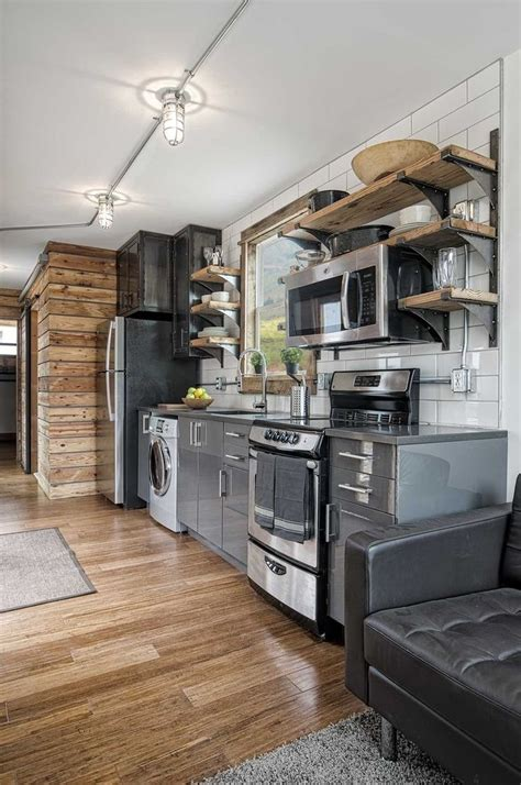 tiny home interior design best 25 modern tiny house ideas only on tiny